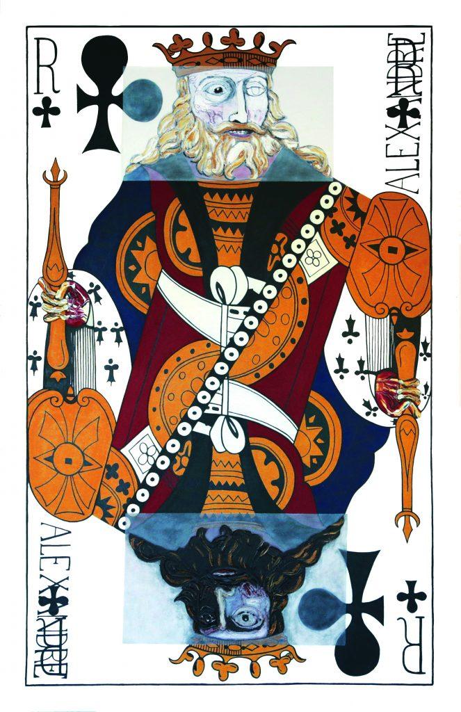 Le Jeu de 34 cartes